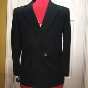 Suite Jacket and Pants Boys Size 12